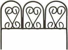 Украшение Astra & Craft Ажурный забор