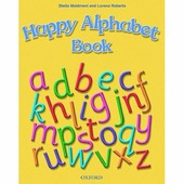 "Maidment Stella ""Happy Alphabet Book"""