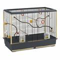 Клетка для птиц Ferplast Piano 6