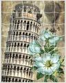 Пазл Color Kit Пизанская башня 42 шт.
