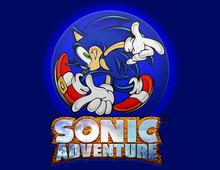 Sega Sonic Adventure (SEGA_2471)