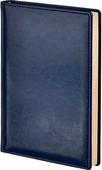 """Ежедневник Attache """"Небраска"""", недатированный, 176 листов, 559216, синий"""