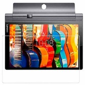 Защитное стекло для Lenovo Yoga Tablet 3 10.1 X50L прозрачное