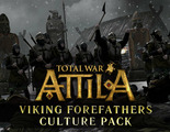 Sega Total War : Attila - Viking Forefathers Culture Pack DLC (SEGA_2548)