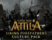 Sega Total War : Attila - Viking Forefathers Culture Pack DLC (SEGA_2548)