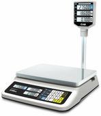 Весы торговые Cas PR-6P (LCD II) USB
