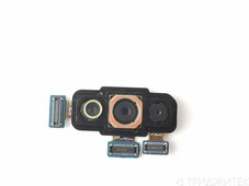 Основная камера (задняя) для Samsung Galaxy A7 (A750F), новая