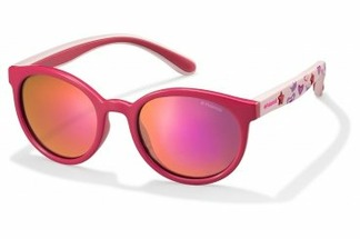 Солнцезащитные очки Polaroid Детские Очки PLD 8014.S.MBT.AI