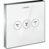 Панель смесителя скрытого монтажа HANSGROHE Shower Selec (157364000)