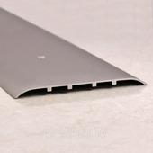 Алюминиевый порог ПО-80 одноуровневый 270 см