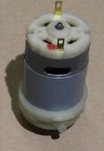 двигатель 3,6v BS4536BLi WORTEX KS315-06-02