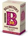 Billington's Dark Muscovado сахар нерафинированный, 500 г