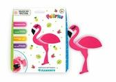 Набор для изготовления игрушки Feltrica Фламинго