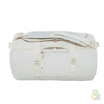 Сумка-дюффель The North Face Base Camp Duffel Vintage White (XS)