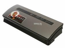 Вакуумный упаковщик Redmond RVS-M020 Gray-Metallic