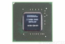 Видеочип GeForce GT920M, N16V-GM-B1 (new)