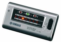 Тюнер гитарный Yamaha YT100