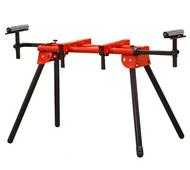Стол для торцовочной пилы WORTEX MT 7625 (250х14х76 см, макс. нагр 150 кг, диапазон ширины посадки 5-360 мм, макс. диапазон крепления 815 мм) MT762500029