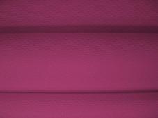 Ткань Текстэль Ложная Сетка 135 Премиум Плюс, Термотрансфер, 135 г/кв.м, 180 см (Розовый Фламинго) (21 пог.м)