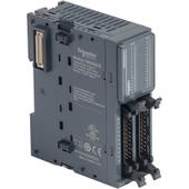 Дискретный модуль расширения тм3- 32 выхода транзист источник не10 Schneider Electric, TM3DQ32TK