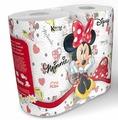 Бумажные полотенца World Cart Микки Маус