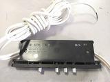 Блок переключателей БПК-4.01