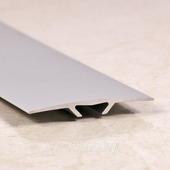 Алюминиевый порог ПО-35 одноуровневый 270 см