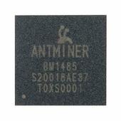 ASIC чип для майнера Antminer L3+, BM1485
