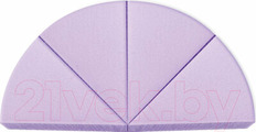 Набор спонжей для макияжа Vivienne Sabo Треугольные