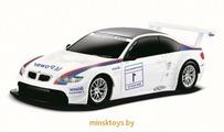 Радиоуправляемая машина BMW M3 1:24, Rastar 48300