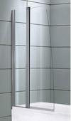 Шторка на ванну Avanta DS 40/70 110х150