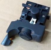 выключатель FA2-5/1BE(E) DM1311F WORTEX R6170-27