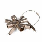 Ключ для электрошкафов КЭШ-10 КВТ {78069}