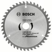 Диск пильный для циркулярок ECO 150-20(16) Aluminium 42зуб., BOSCH(2608644387)