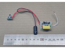 выключатель лазера JS1009LE WORTEX MIQ-DU13-100-58+60