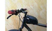 Сумка на раму Tim-Sport Pack, 10 цветов (арт.5818)