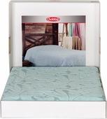 """Покрывало Hobby Home Collection """"Sultan"""", цвет: ментоловый, 200 х 220 см"""