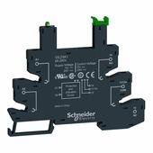 Дополнительное оборудование к реле Розетка для реле, винтовые зажимы, = 5-24 В Schneider Electric