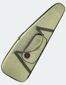 Чехол-коврик для оружия 75, 90 Хантер (лён) (Размер-L-750)