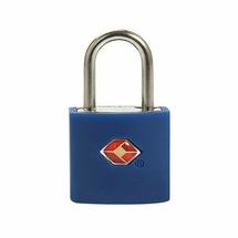 Замок навесной для багажа Travel Blue TSA Identi Lock