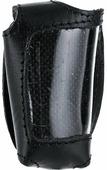 Чехол на брелок сигнализации Антей Scher-Khan Magicar 7/8, 16502, с кнопкой, черный
