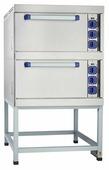 Шкаф жарочный электрический Abat ШЖЭ-2-01
