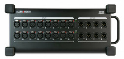 Allen & Heath dLive-DX168