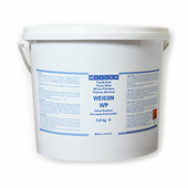 Эпоксидный композит Weicon WP для защиты и восстановления изношенных металлических поверхностей (10 кг) {wcn10490100}