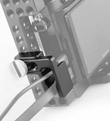 Фиксатор HDMI кабеля SMALLRIG 1822 HDMI Cable Clamp