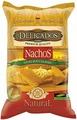 Чипсы кукурузные Delicados Nachos, оригинальные, 150 г