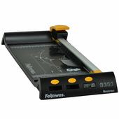 Резак роликовый A4 FELLOWES Neutron A4 320мм до 10 листов FS-5410001