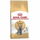 Корм ROYAL CANIN British Shorthair Adult 2кг для британских короткошерстных с 12 мес