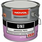 Шпатлевка NOVOL Uni 4,5 кг (31114)