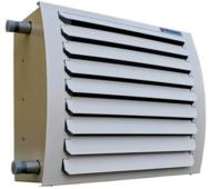 Водяной тепловентилятор КЭВ-180T5,6W3